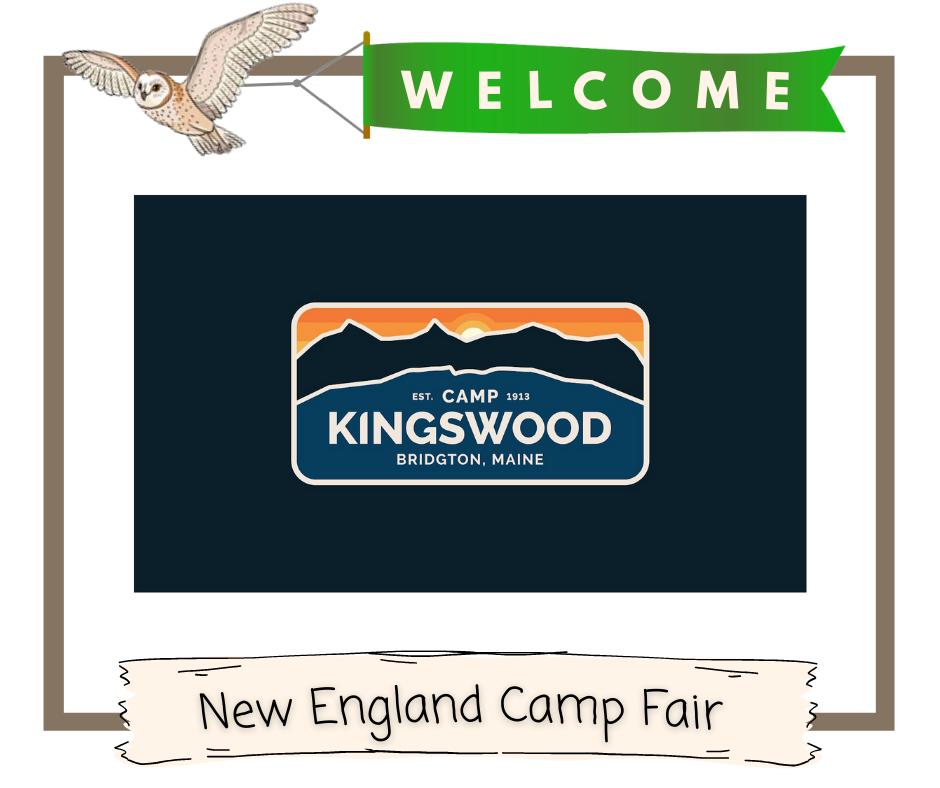 NECF-Welcome-KINGSwood