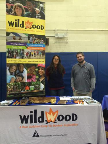 Wildwood Camp