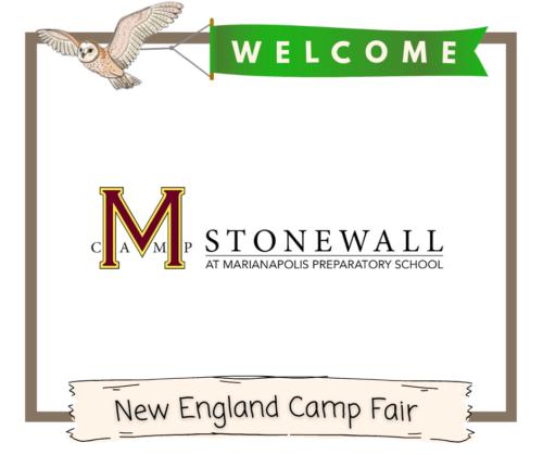 NECF-Welcome-Stonewall